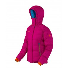 Mammut - Biwak W's Jacket Pink, Mountainproshop.com