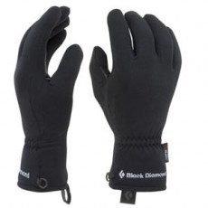 Midweight Gloves Black