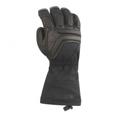 Guide Gloves Black
