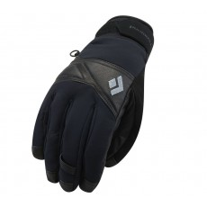 Black Diamond - Terminator Gloves Black, Mountainproshop.com