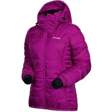 Bergans - Rjukan Down Lady Jacket Dark Heather Purple, Mountainproshop
