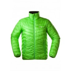 Bergans - Down Light Jacket M's Timothee Green, Mountainproshop.com