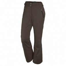 Fusalp - Pantalon Elegance Femme Marron, Mountainproshop.com