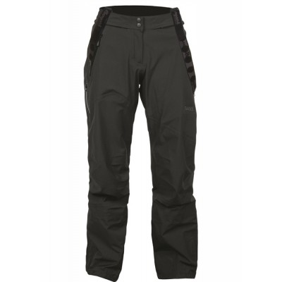 Bergans - Sirdal Lady Pant Black, Mountainproshop.com