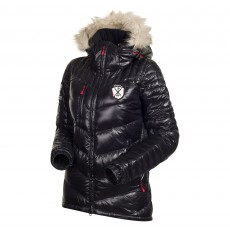 Bergans - Kollen Down Lady Jacket Black