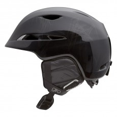 Giro - Casque Lure Black Pines Needles, Mountainproshop.com