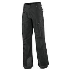 Mammut Vail Pants Women Black-Black
