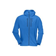 Norrona Bitihorn Aero 60 Jacket Men Electric blue