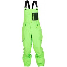Black Crows Corpus Bib Pant Men Neon Green
