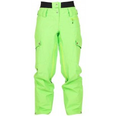 Black Crows Corpus Women's Pant Neon Green