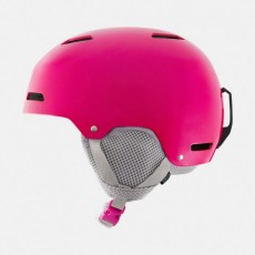 Giro casque junior Crue magenta
