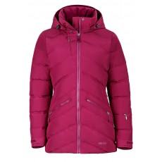 Marmot W's Val d'isere jacket magenta