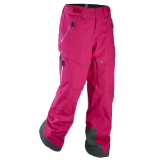 Elevenate bruson women ski pants cerise