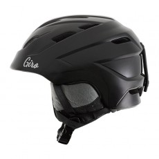 Giro casque Decade black