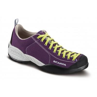 Scarpa mojito fresh women dark violet