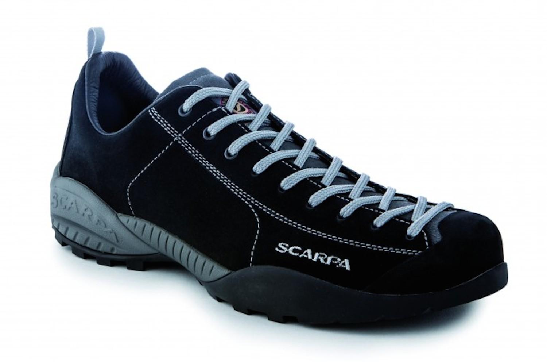 scarpa mojito noir