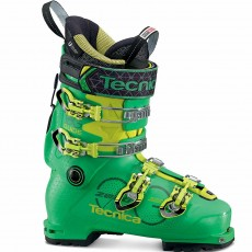 Tecnica Zero G Guide bright green