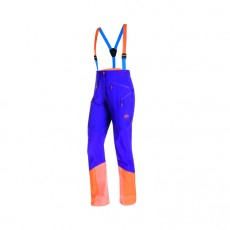 Mammut Norwand pro HS pants women dawn sunrise