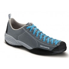 Scarpa - Mojito Fresh Men Gray Azur