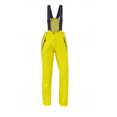Vaude W's Aletsch Pant Canary