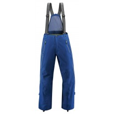 Vaude M's Aletsch Pant Deep Water, Mountainproshop.com