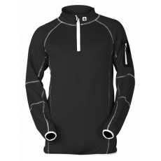 Sweet Protection - Saviour Fleece M's True Black, Mountainproshop.com