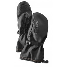 Hestra - Shell Mitt Noir, Mountainproshop.com