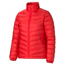 Marmot - W's Jena Jacket Cherry Tomato, Mountainproshop.com