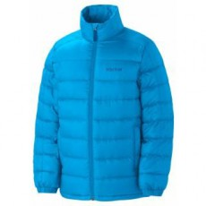 Marmot - M's Zeus Jacket Blue Sea