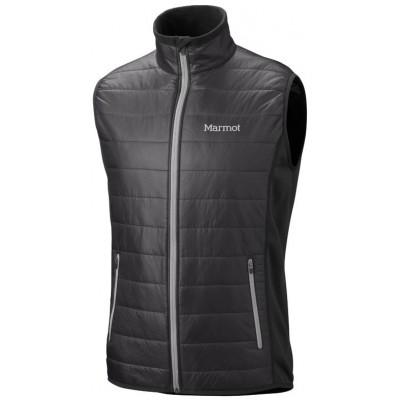 Variant Vest Black, Mountainproshop