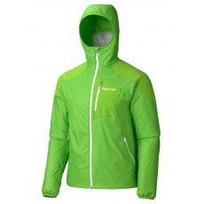 Marmot - Isotherm Hoody Green Envy, Mountainproshop.com