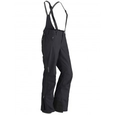 Marmot - W's Spire Pant Black, Mountainproshop.com