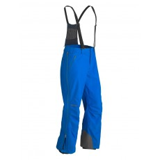 Marmot men Spire Pant Cobalt Blue