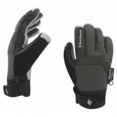 Arc Gloves Black