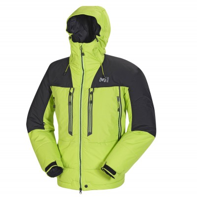 Millet - Darwin WDS Jacket Acide Green, Mountainproshop