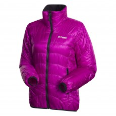 Bergans - Down Light Lady Jacket Tulip