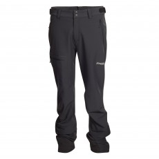 Bergans - Skifjell Light Pant M's Black, Mountainproshop