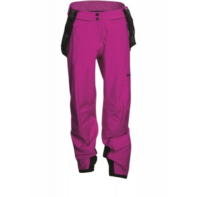 Bergans - Sirdal Lady Pant Dark Tulip, Mountainproshop.com