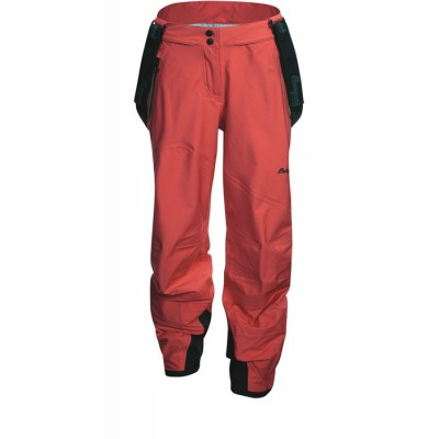 Bergans - Sirdal Insulated Lady Pant Hot Red, Mountainproshop.com