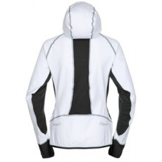 Vaude W's Larice Jacket black/white