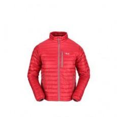 Rab Microlight Jacket M's Cayenne