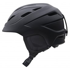 Giro casque Nine 10 Matte Black