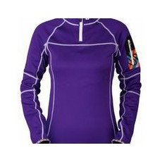 Sweet Protection Saviour Top Women Plum Purple