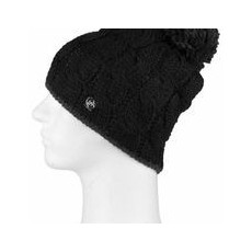 sweet Protection Jumbo Braid Beanie True Black