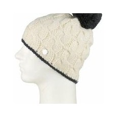 Sweet Protection Jumbo Braid Beanie Snow white