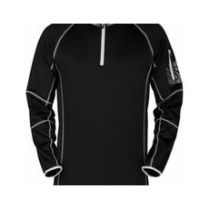 Sweet Protection Saviour Top Men True Black