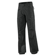 Mammut Vail Pants Women Black-Black