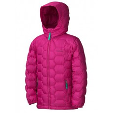 Marmot Girl's Ama Dablam jacket Berry rose