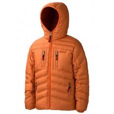 MarmotBoy's Hangtime down jacket vintage