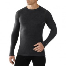Smartwool - Men Midweight Crew Charcoal